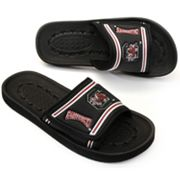 South Carolina Gamecocks Slide Sandals