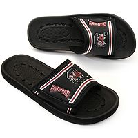 Adult South Carolina Gamecocks Slide Sandals