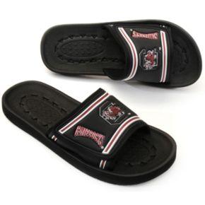 Adult South Carolina Gamecocks Slide Sandals