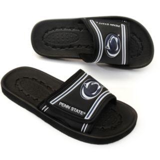 Adult Penn State Nittany Lions Slide Sandals