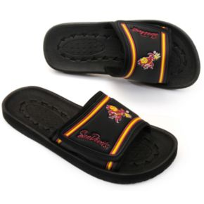Adult Arizona State Sun Devils Slide Sandals