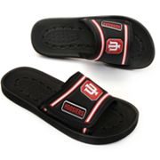 Indiana Hoosiers Slide Sandals