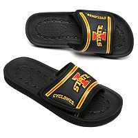 Adult Iowa State Cyclones Flip-Flops