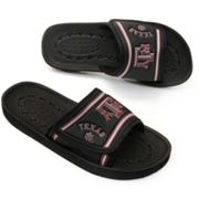 Texas AM Aggies Slide Sandals