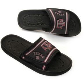 Adult Texas A&M Aggies Slide Sandals