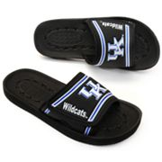 Kentucky Wildcats Slide Sandals