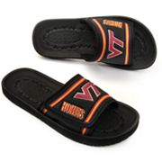 Virginia Tech Hokies Slide Sandals