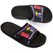 Kansas Jayhawks Slide Sandals