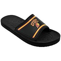 Adult USC Trojans Slide Sandals