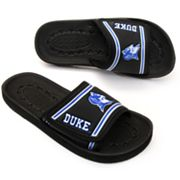 Duke Blue Devils Slide Sandals