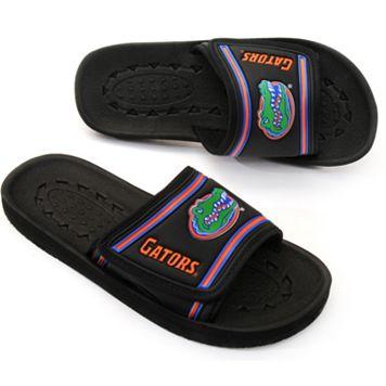 Adult Florida Gators Slide Sandals