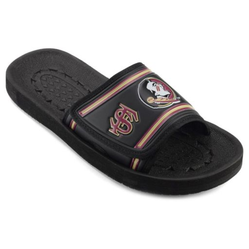 Adult Florida State Seminoles Slide Sandals