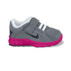 Nike Flex Supreme Running Shoes - Toddler Girls