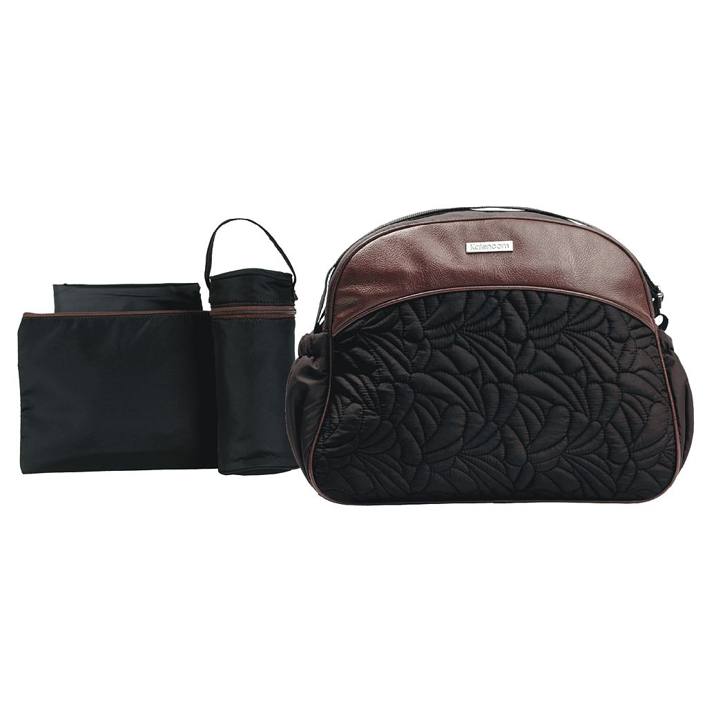 Kalencom Breeze Diaper Bag Set