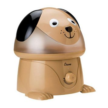 Crane Cocoa The Dog Air Humidifier
