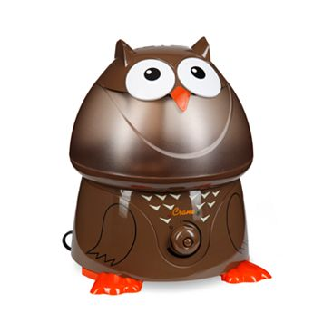 Crane Oscar The Owl Air Humidifier