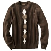 Dockers Argyle Sweater
