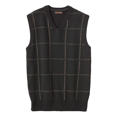 Dockers Slim-Fit Sweater Vest