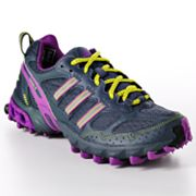 adidas Kanadia High-Performance Trail Running Shoes - Women