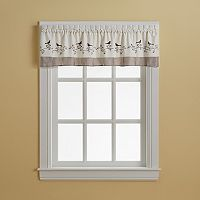 CHF Bird Window Valance