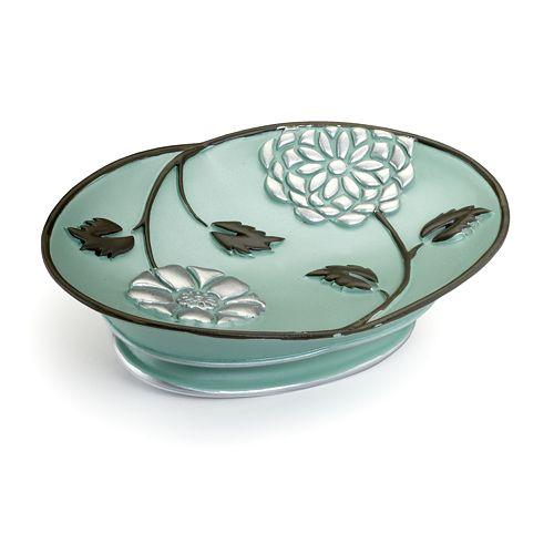 Popular Bath Avanti Soap Dish