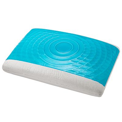 Home Classics Pure Gel Memory Foam Standard Pillow