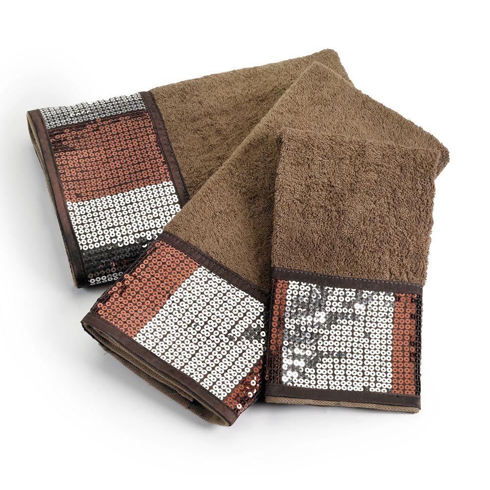 Popular Bath Elite 3-pc. Bath Towel Set