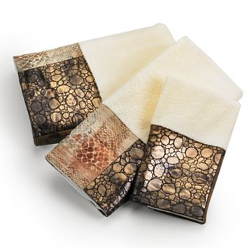 Popular Bath Zambia 3-pc. Bath Towel Set