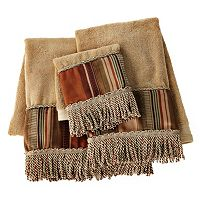 Popular Bath Contempo 3 pc Bath Towel Set