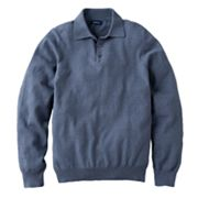 Croft and Barrow Sweater Polo