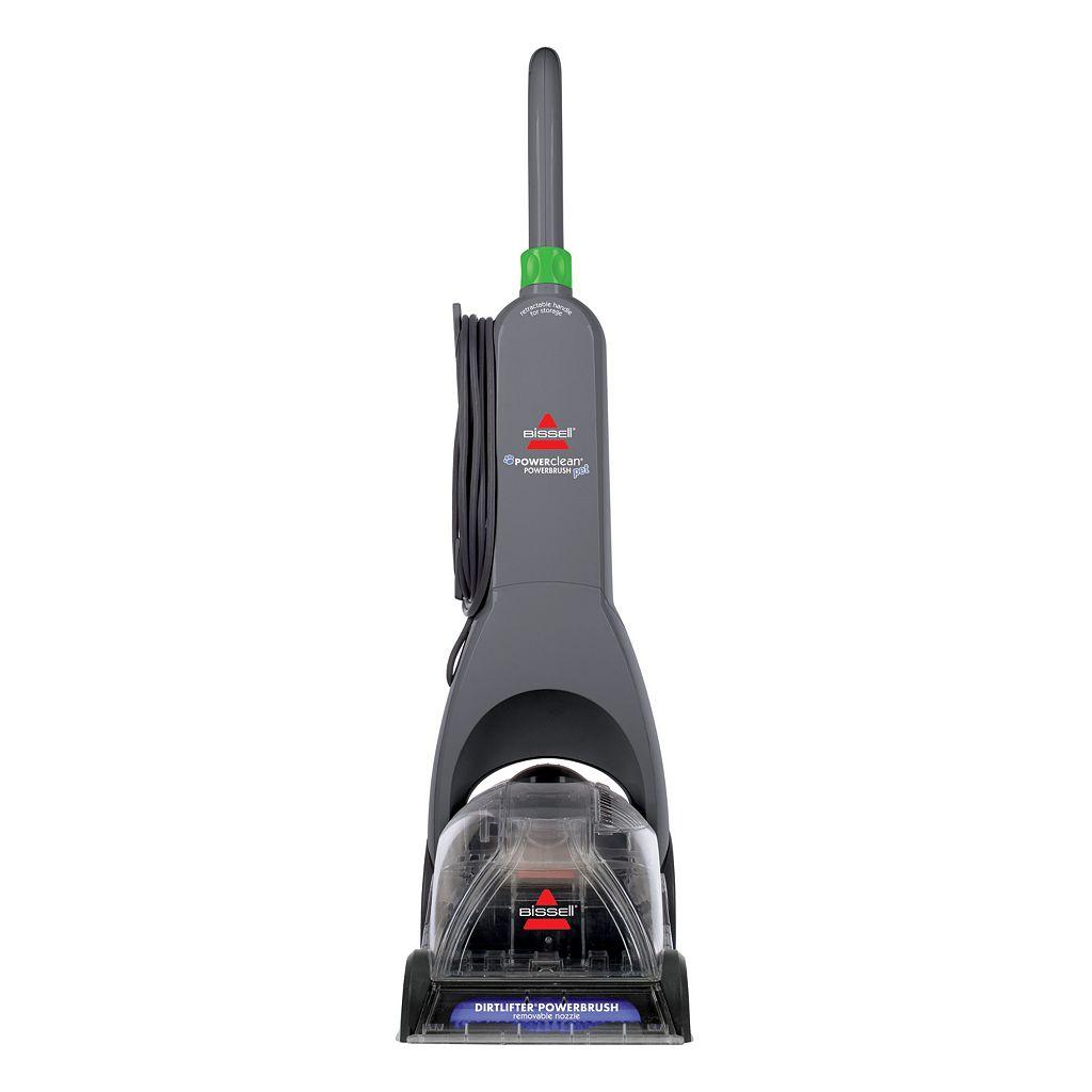 BISSELL PowerClean PowerBrush Pet Carpet Cleaner