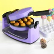 Babycakes Rotating Cake Pop Maker