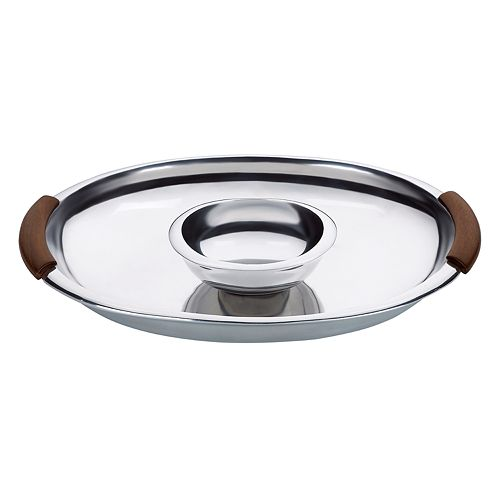 Lenox Urban Accents Chip 'n' Dip Tray