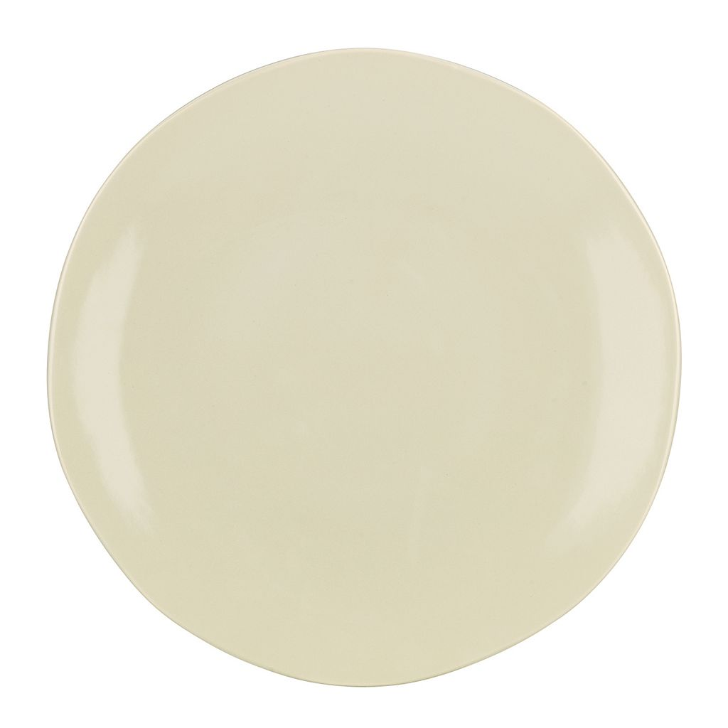 Lenox Origins Cafe Latte Serving Platter