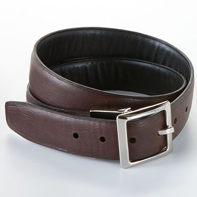 Chaps 28-mm Reversible Belt - Boys 8-20