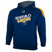 Buffalo Sabres Performance Fleece Hoodie - Boys 8-20