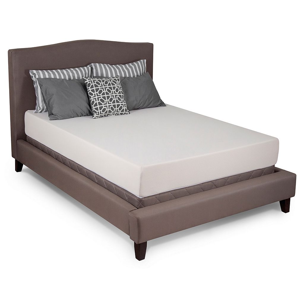 Cameo Memory Foam 9-in. Mattress - Twin