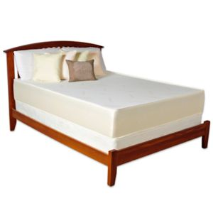 Cameo Coolmax Memory Foam 11-in. Mattress - Full