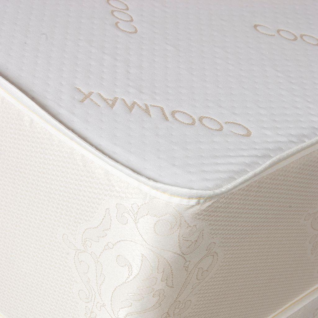 Cameo Coolmax Memory Foam 11-inch Mattress - Cal. King