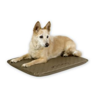 K and H Pet Lectro-Soft Heated Rectangle Pet Bed - 24'' x 19''