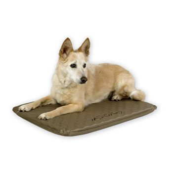 K&H Pet Lectro-Soft Heated Rectangle Pet Bed - 24
