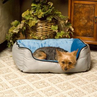 K and H Pet Self-Warming Lounge Sleeper