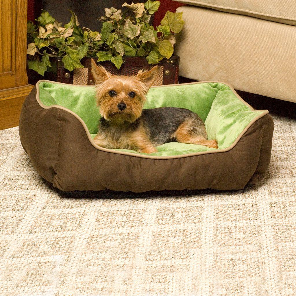 K&H Pet Self-Warming Lounge Sleeper