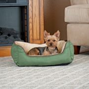 K&H Pet Self-Warming Lounge Sleeper