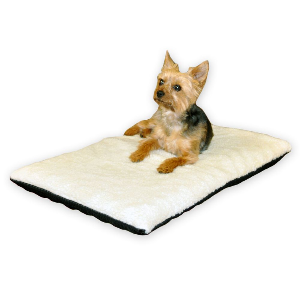 """K&H Pet Ortho Thermo-Bed Rectangle Pet Bed - 27"""" x 17"""""""
