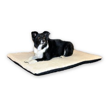 K&H Pet Ortho Thermo-Bed Rectangle Pet Bed - 37