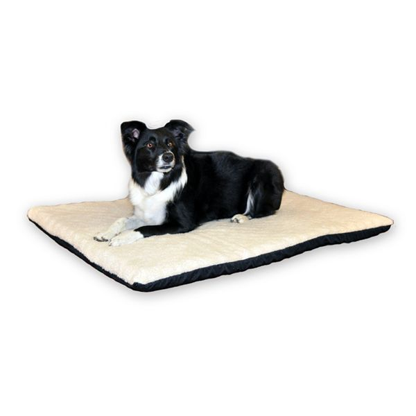 "K&H Pet Ortho Thermo-Bed Rectangle Pet Bed - 37"" x 24"""