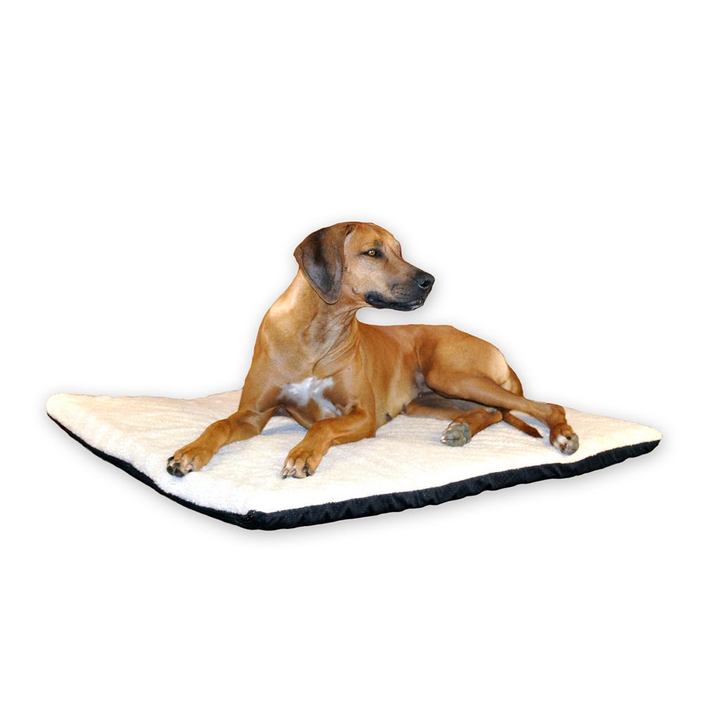 K&H Pet Ortho Thermo-Bed Rectangle Pet Bed - 44'' x 33''