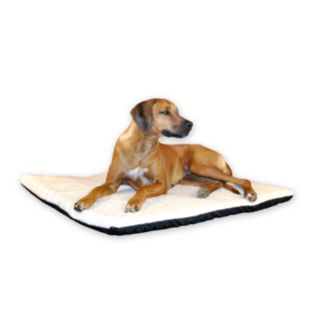 K and H Pet Ortho Thermo-Bed Rectangle Pet Bed - 44'' x 33''