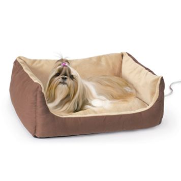 K&H Pet Thermo-Pet Cuddle Cushion